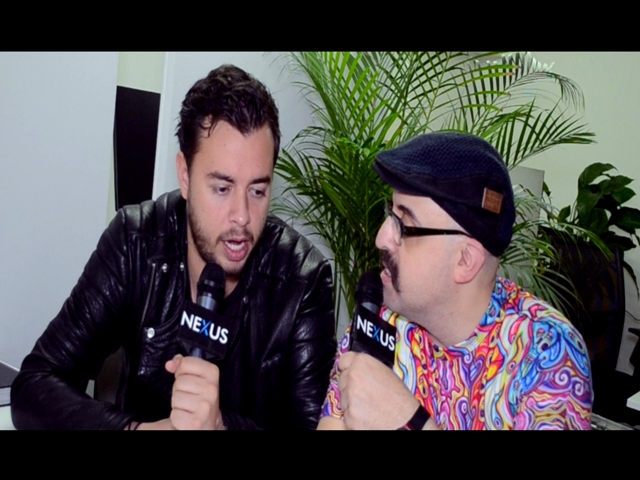 Quintino - Nexus TV Interview